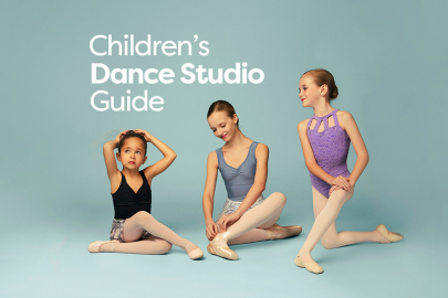 Guide to Children's Dance Studios in Little Rock and North Little Rock
