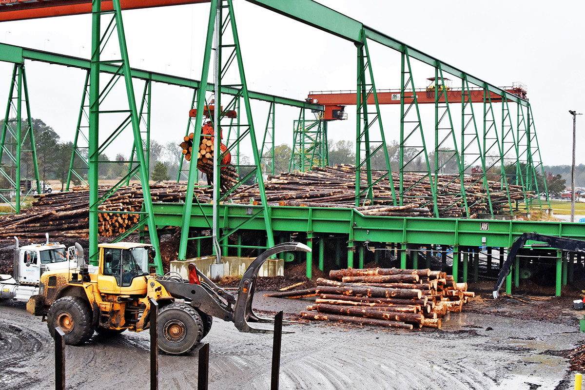 Update: Conifex Timber to Suspend Operations at El Dorado Plant