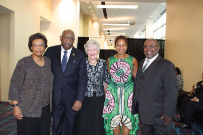 Philander Smith College President's Scholarship Gala