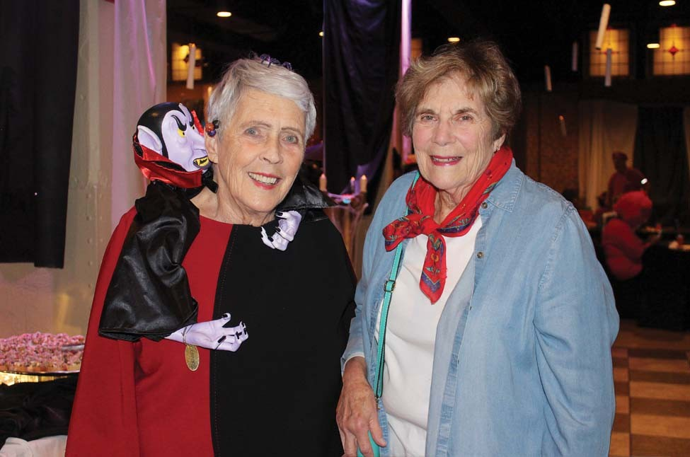 Ginanne Long, Jane Teed