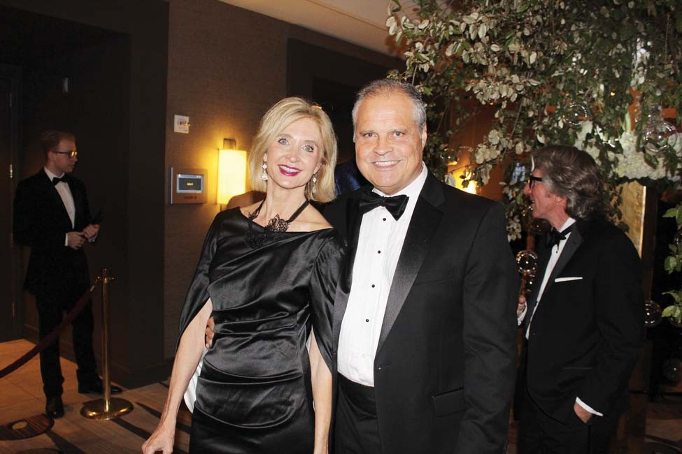 Cindy and Dr. Mark Jansen