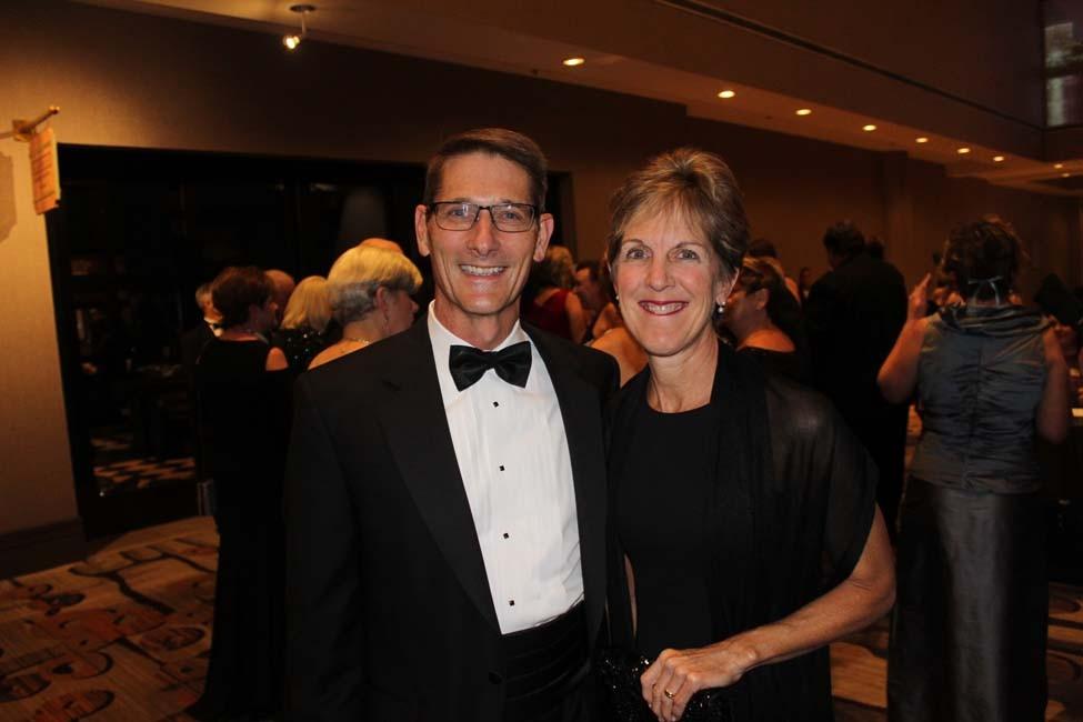 Mark and Cathy Hagemeier