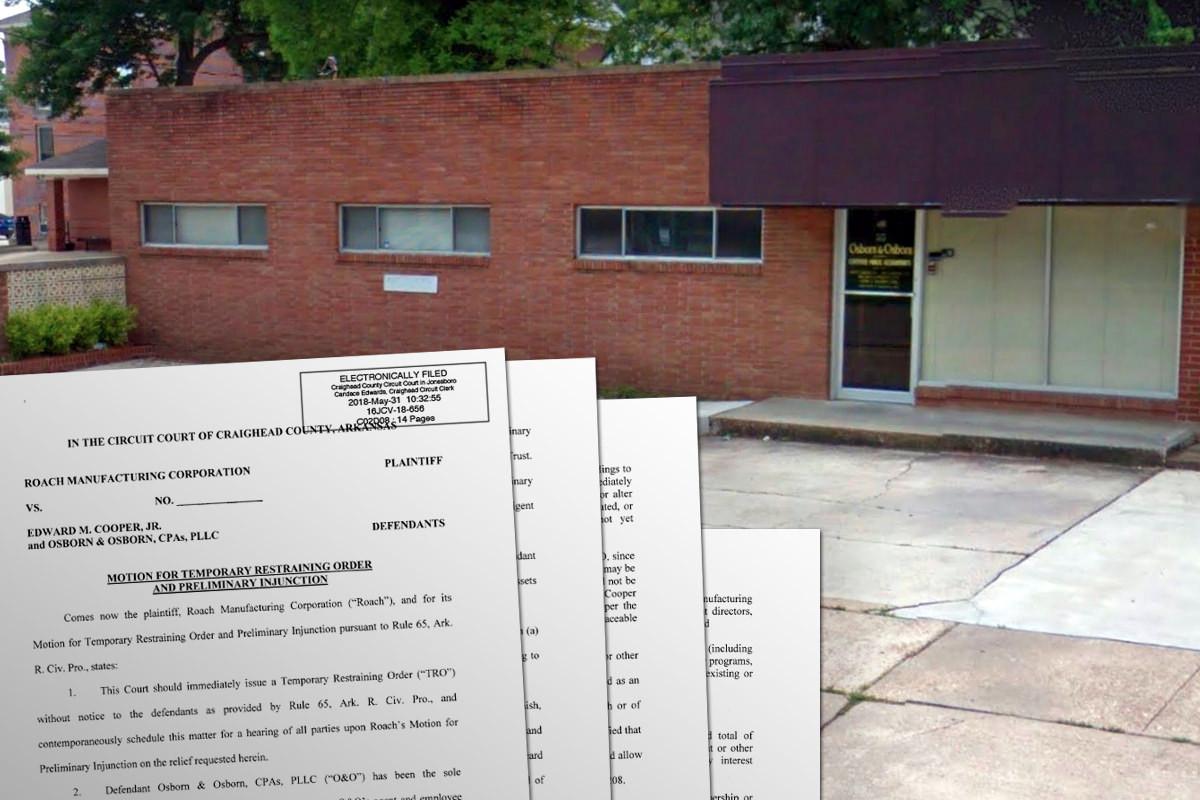 Accountant Stole Trust Plus $4M, Lawsuit Says