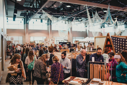Little Craft Show Comes to Central Arkansas