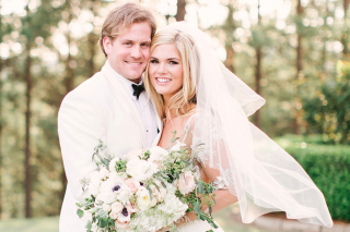 Real Arkansas Wedding: Holly McGee & Jesse Walt III