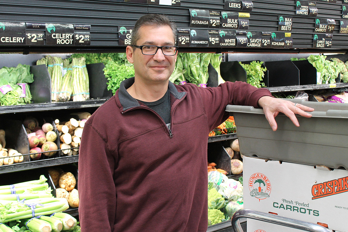 Ozark Natural Foods Tells Tale of Survival