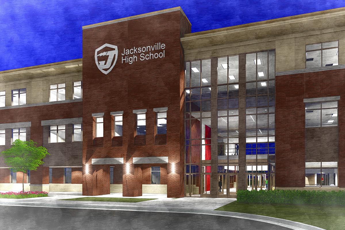 In Jacksonville, A New Cornerstone for Education, Economic Development