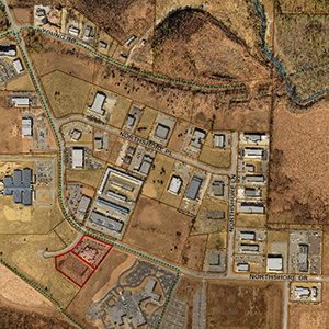 NorthShore Business Park Growing with New Projects