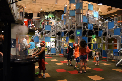 SPONSORED: Win a Family Membership to Museum of Discovery