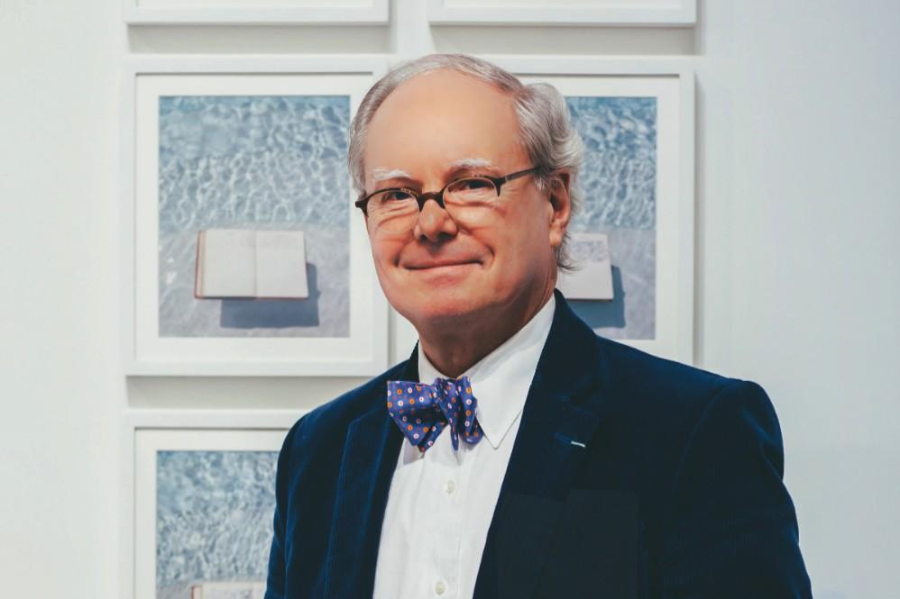 Martin Muller, Arkansas Arts Center