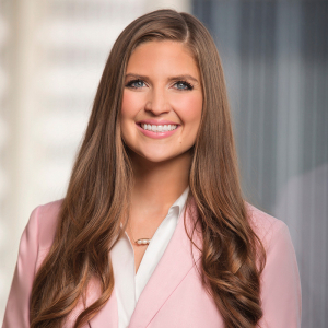 Celina Walker Joins Mitchell Williams in Rogers (Movers & Shakers)