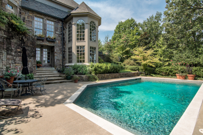 SPONSORED: Home for the Holidays: Luxury Real Estate in Little Rock