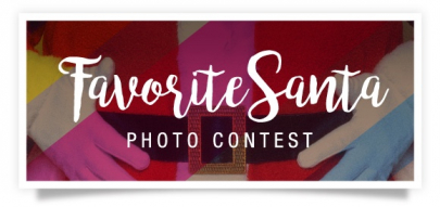Meet Our 2018 Santa Photo Contest Winner!