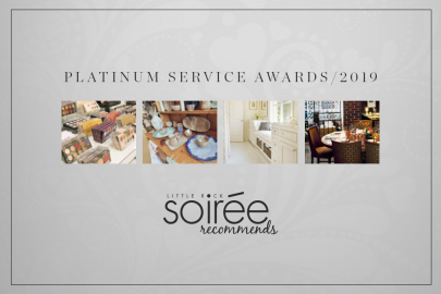 Soirée Recommends: Platinum Service Awards 2019