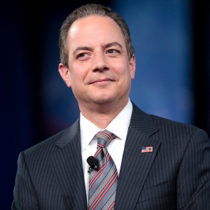 Reince Priebus Spotted at Capital Bar & Grill