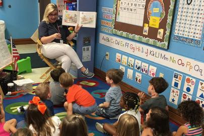 5 Low-Prep Fun and Educational Activities for Your Preschooler!