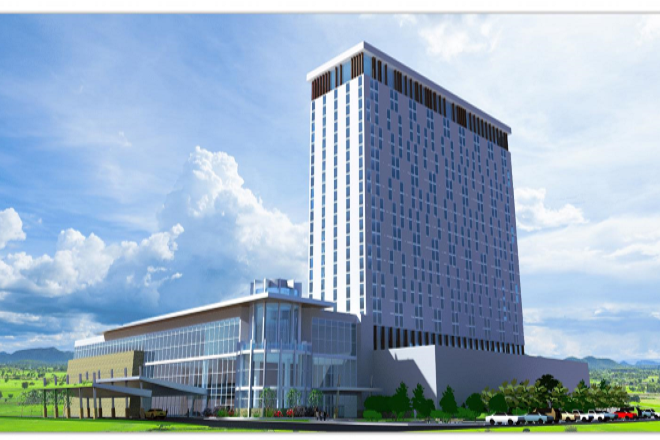 Former Pope County Judge Seeks to Dismiss Lawsuit by Casino Opponents