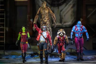 Live Marvel Show Coming to Verizon Arena