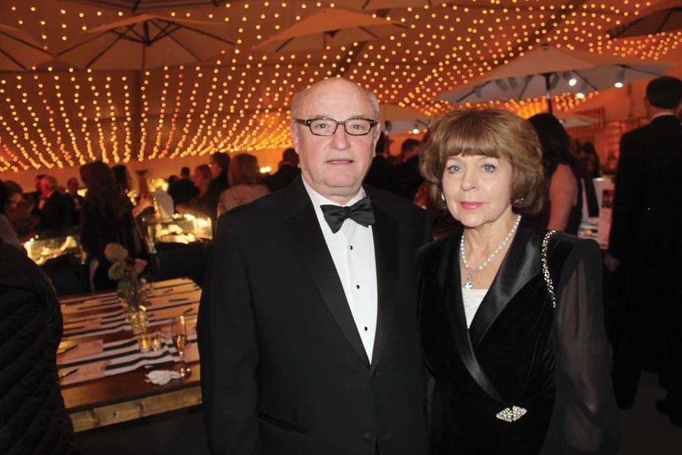 Darrow and Pam Jones