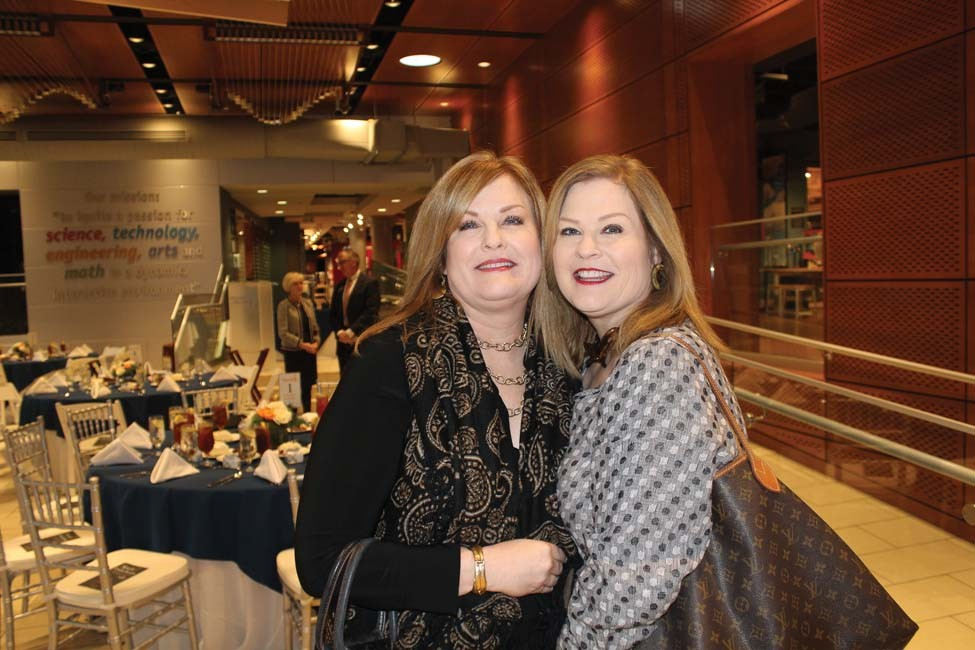 Sharon Cone, Karen Spencer