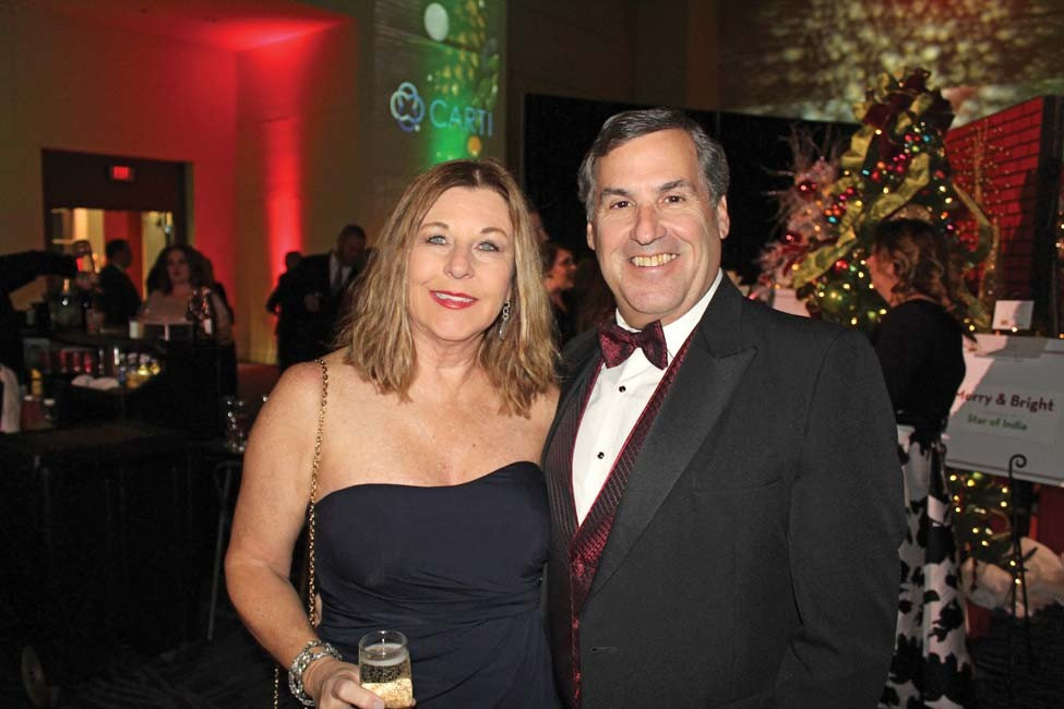 Cindy and Tom VanVeckhoven