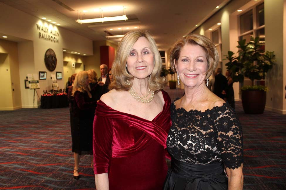 Shelia Vaught, Kathy Friend
