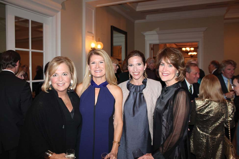 Cathy Alexander, Rosemary Prather, Heather Allmendinger, DruAnn Baskin