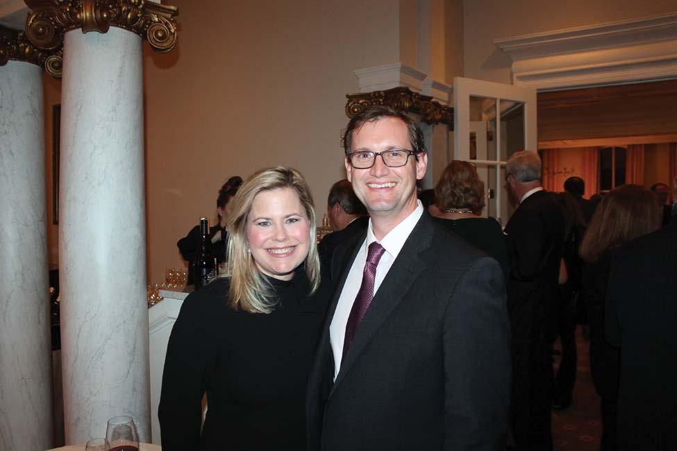 Erin and Jeff Marcussen