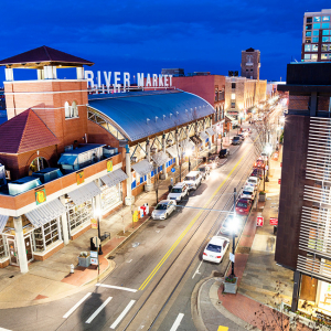 Little Rock OKs Plan for Downtown Entertainment District