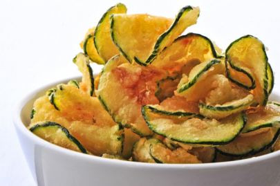 6 Zucchini Chip Recipes to Try at Home