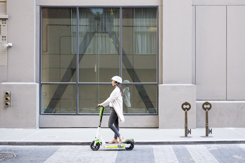 When Electric Scooters Crash, Who Pays the Bills?