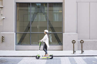 Little Rock Introduces Electric Scooter-Share Program, Lime