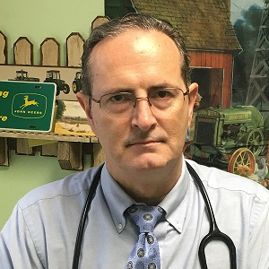Harrison Doctor Allows Suspended License to Expire