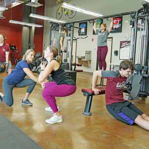 Garver Wellness Program Cuts Health Costs