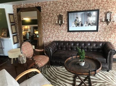 Walter's Coffee & Speakeasy is The Heights' Newest Hangout