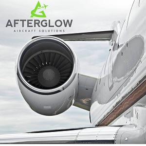 Afterglow Aircraft Solutions to Lease Space At Little Rock Airport