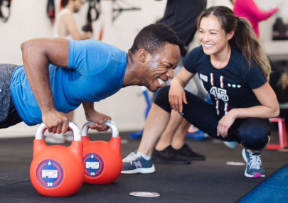 SPONSORED: Meet F45, Your Newest Fitness Obsession