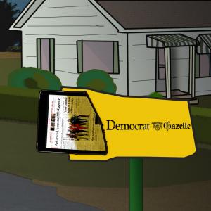 Digital Plan Saving Jobs in News, Democrat-Gazette Exec Says