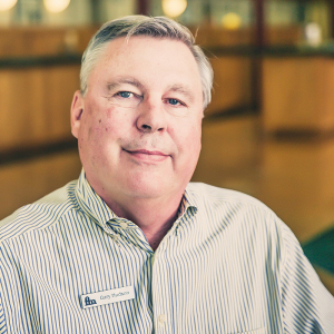 Integrity CEO Gary Childers: Farmers & Merchants Came Calling