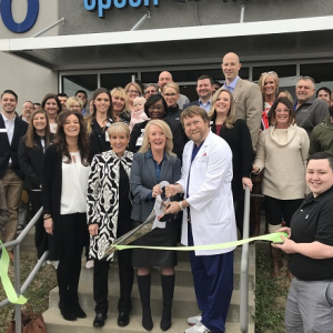 Arkansas Surgical Hospital Orthopedic Clinic Opens in Conway