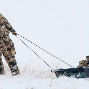 SITKA® Launches a Line of Waterfowl Apparel for Women