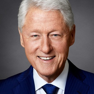 After Years of Big Moments, Bill Clinton's DNC Role Shrinks