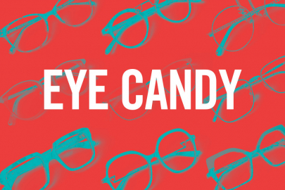 Last Look: Eye Candy