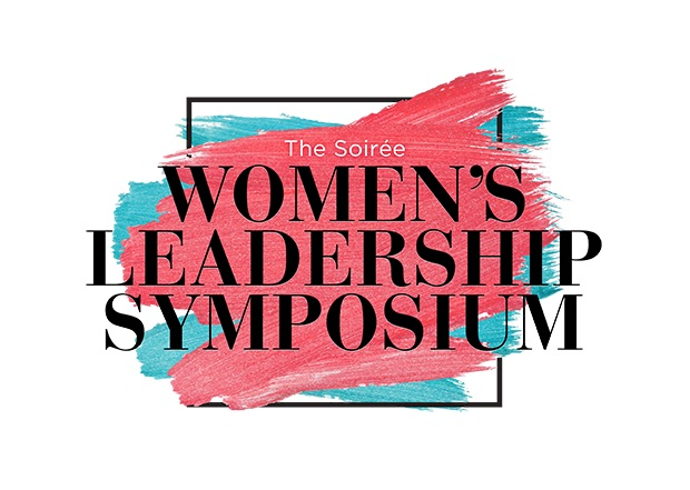 Soirée Women's Leadership Symposium logo