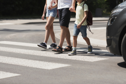 SPONSORED: Friendly Driver Program Promotes Pedestrian, Cyclist Safety