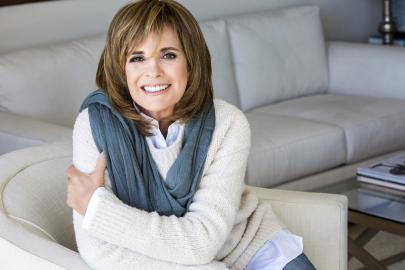 'Dallas' Star Linda Gray to Headline 30th Annual Bolo Bash