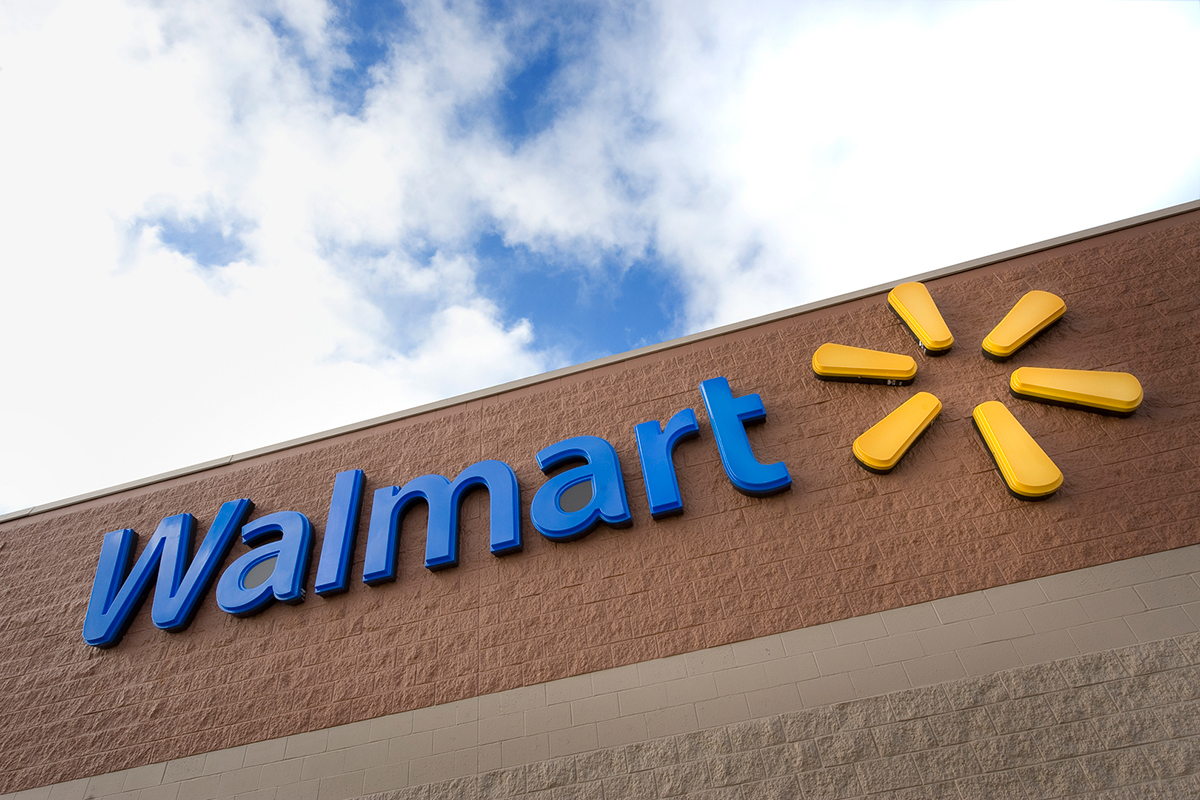 Walmart Sues Tesla for Solar Panels That Went Up in Flames