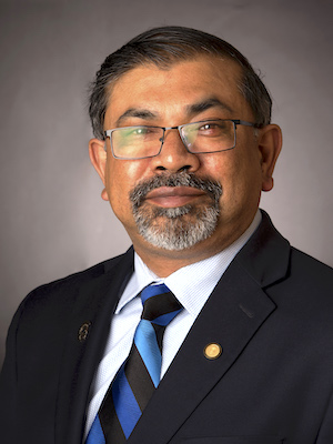 Bhattacharyya to Lead A-State Engineering, Computer Science College