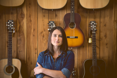 Rising Country Music Star Erin Enderlin to Perform Free Concert