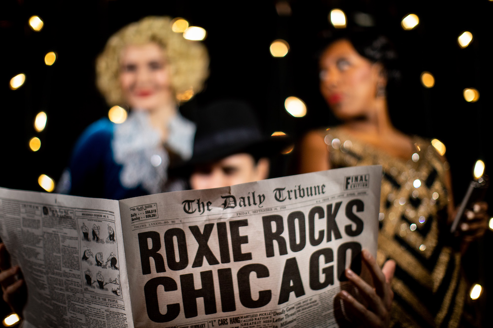 Chicago at The Rep, Arkansas Repertory Theatre